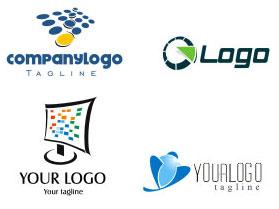Logos vectoriales gratuitos