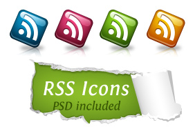 bear-glossy-rss-icons