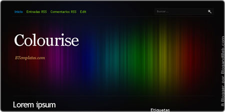 Colourise demo
