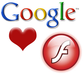 google ama flash