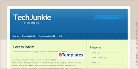 TechJunkie-blogandweb