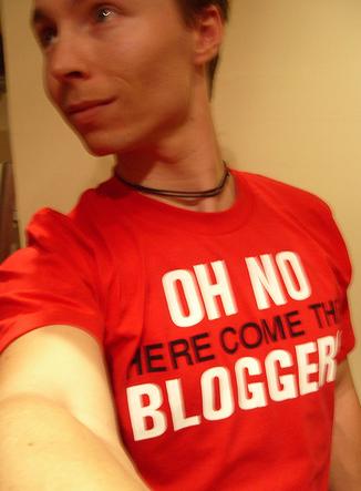 redactor de blog