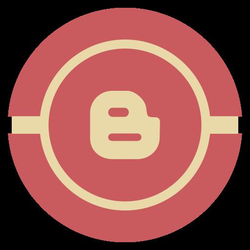iconos blogger