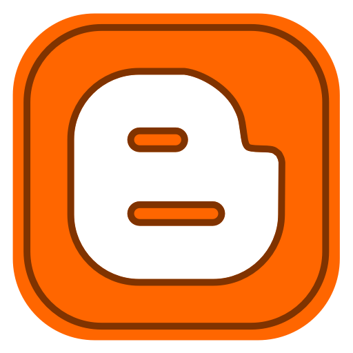 iconos blogspot