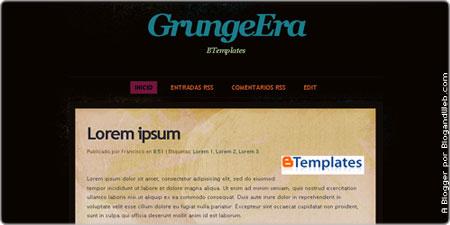 GrungeEra demo