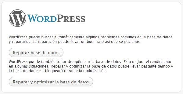 wordpress-optimizar