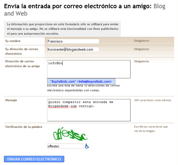 compartir-blogger-email