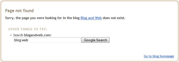 blogger-error-404