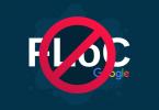 Ilustración sobre Opt-out google floc.